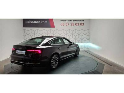 occasion Audi A5 Sportback V6 3.0 TDI 286 Tiptronic 8 Quattro Avus