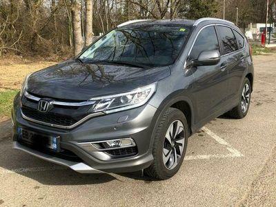 occasion Honda CR-V Innova AT 1.6 i-DTEC 4WD