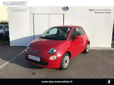 occasion Fiat 500 1.2 8v 69ch Eco Pack Lounge