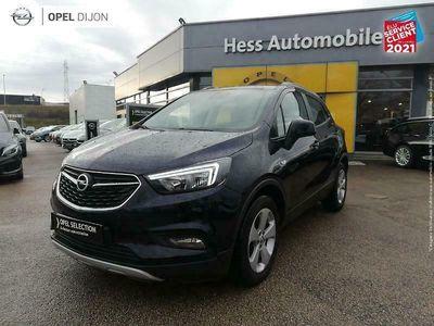 occasion Opel Mokka 1.6 D 136ch Business Edition 4x2 BVA
