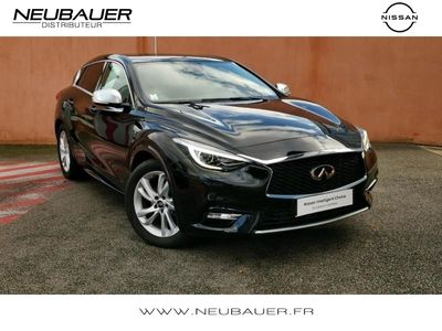 occasion Infiniti Q30 1.5d 109ch Business Executive DCT7