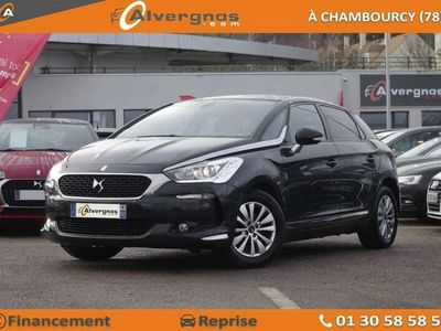 occasion DS Automobiles DS5 (2) 1.6 BLUEHDI 120 S&S CHIC BV6