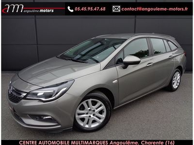 occasion Opel Astra 1.6 D 110ch Business Edition