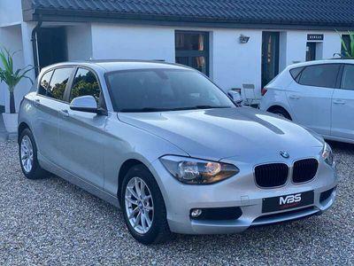 occasion BMW 116 d * CLIM AUTO * CUIR * RADAR AR *JANTES* 5 PORTE