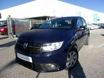 occasion Dacia Logan 1.0 SCe 75ch Ambiance -18 - VIVA2916081