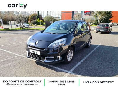 occasion Renault Scénic III Scenic 3dCi 110 FAP eco2 Dynamique Energy
