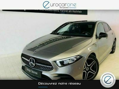 occasion Mercedes A220 Amg Line night 190 ch - Toit ouvrant