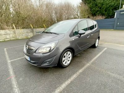 occasion Opel Meriva 1.7 CDTI130 FAP Cosmo Pack