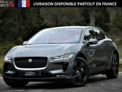 occasion Jaguar I-Pace EV400 HSE AWD