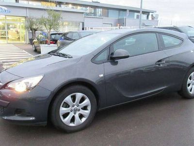 occasion Opel Astra GTC Edition 1.4 Essence 120