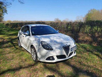 occasion Alfa Romeo Giulietta 2.0 JTDm 140 ch S
