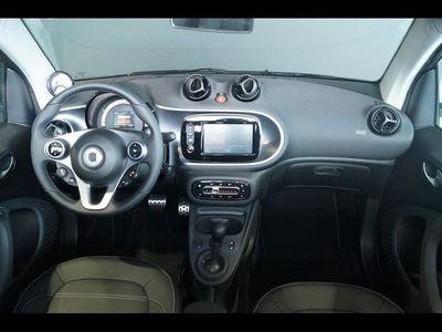 occasion Smart ForTwo Cabrio 90ch Prime Twinamic E6c