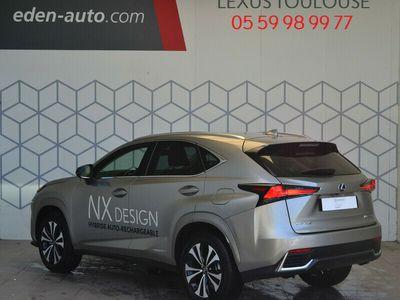 occasion Lexus NX300h NX2WD Design 5p