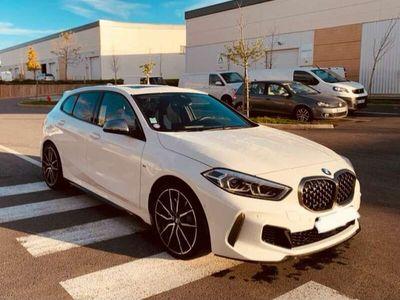 occasion BMW 135 SERIE 1 F40 (05/2019) xDrive 306 ch BVA8