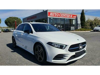 occasion Mercedes A180 CLASSE AAMG Line 136ch *2021 Essence