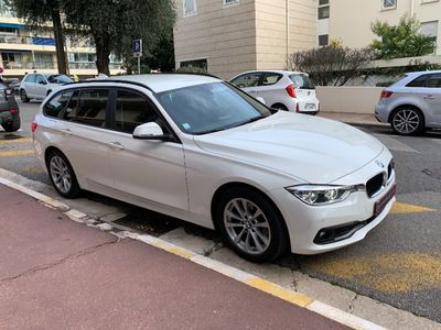 occasion BMW 318 SERIE 3 TOURING F31 LCI d 150ch LoungePlus
