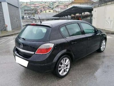 occasion Opel Astra 2.0 DTI 16V Comfort