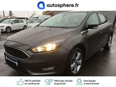 occasion Ford Focus 1.5 TDCi 120ch Stop&Start Sync Edition
