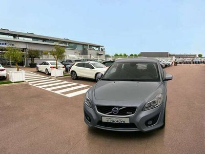 occasion Volvo C30 D3 150 Ch - R-design Geartronic 3p