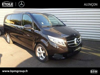 occasion Mercedes V220 Classed 179g Long Executive 7G-Tronic Plus