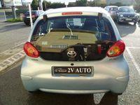 occasion Toyota Aygo Aygo1.0 Vvt I 68ch Confort 5P