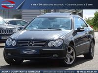 occasion Mercedes 320 Classe Clk Classe Clk (c209)Avantgarde BA