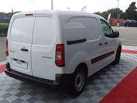 occasion Peugeot Partner STANDARD 1.6 BLUEHDI 75 PREMIUM