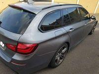 occasion BMW 550 SERIE 5 TOURING F11 LCI (09/2013-xDrive 381 ch A