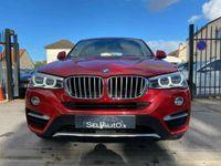 occasion BMW X4 (F26) XDRIVE30DA 258CH XLINE