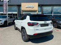 occasion Jeep Compass 1.3 PHEV T4 190ch 80th Anniversary 4xe AT6 eAWD