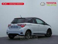 occasion Toyota Yaris 70 VVT-i Design 5p RC18