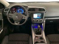 occasion Renault Kadjar Blue dCi 115 Intens 5 portes Diesel Manuelle Gris