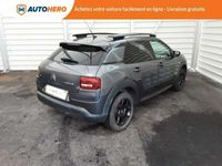 occasion Citroën C4 Cactus 1.6 Blue-HDi Shine 100 ch