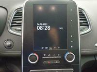 occasion Renault Grand Scénic Blue dCi 150 Intens 5 portes Diesel Manuelle Gris
