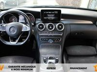 occasion Mercedes 200 Classe C CoupeSportline