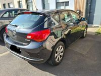 occasion Opel Astra Berline 1.6 CDTI 110 ch Start/Stop ecoFLEX Cosmo