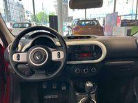 occasion Renault Twingo Zen SCe 65 5 portes Essence Manuelle Rouge