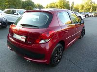 occasion Peugeot 207 1.6 VTI 16V PREMIUM BA 5P