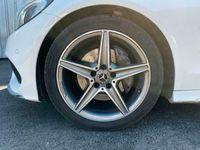 occasion Mercedes 180 CLASSE C Classe C BreakSportline 7G-Tronic Plus