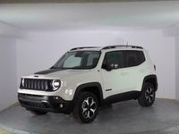 occasion Jeep Renegade 1.3 GSE T4 240ch 4xe Trailhawk AT6 MY21