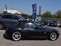 occasion BMW Z4 2.2ia 170ch