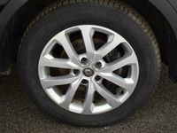 occasion Renault Kadjar Blue dCi 115 Business 5 portes Diesel Manuelle Noir