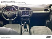 occasion VW Tiguan 2.0 TDI 150ch BlueMotion Technology Confortline