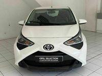 occasion Toyota Aygo 1.0 VVT-i 72ch x-play 3p