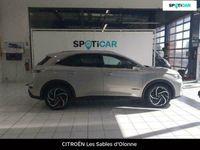 occasion DS Automobiles DS7 Crossback Crossback E-TENSE 4x4 300ch GRAND CHIC