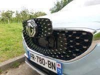 occasion MG ZS Luxury EV