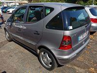 occasion Mercedes A140 ClasseAvantgarde