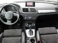 occasion Audi Q3 2.0 TFSI 211ch S line quattro S