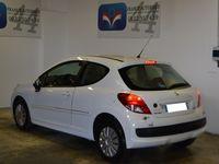 occasion Peugeot 207 1.4 3P