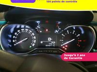 occasion Citroën C3 Generation-iii 1.2 puretech 85 shine pack start-stop Essence